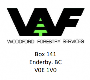 Job Posting: GIS Technician with Woodford Forestry Services //